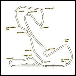 circuit-park-zandvoort-plattegrond-racelijnen